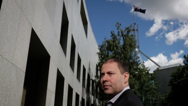 "Environment and Energy Minister Josh Frydenberg said the government's national energy guarantee, announced in October, was ""the most effective way"" to cut emissions."