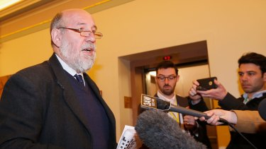 MP for Melton Don Nardella has been kicked out of the Labor caucus