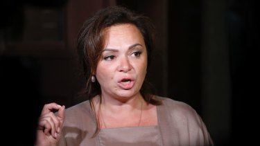 Kremlin-linked lawyer Natalia Veselnitskaya met with Donald Trump jnr and Jared Kushner.
