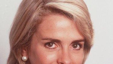 Triple M's Brigitte Duclos.