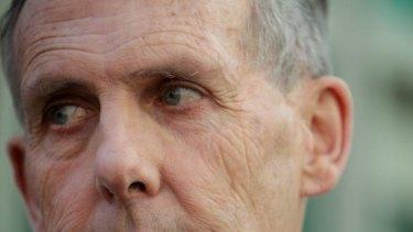 Greens leader Senator Bob Brown.
