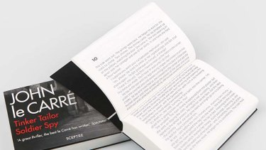 New pocket-sized books could compete with eBooks.