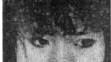 Victim ... Pia Navida.