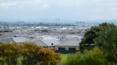You can still find homes for sale under $500,000 in Cranbourne East.