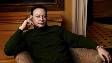 Andrew Solomon's book was the highest-selling of the Festival.