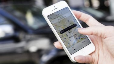 Uber's minimum fare will raise from next month.