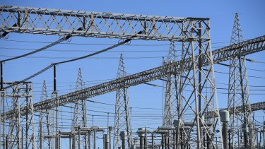 There has been a huge increase in electricity prices for consumers.