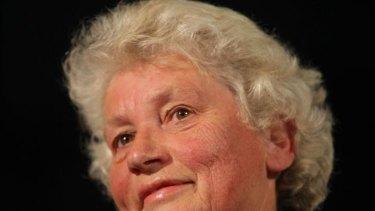 Gilmore Liberal MP Joanna Gash.