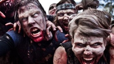 Jim Schembri interviewed the makes of zombie epic Wyrmwood: Road of the Dead