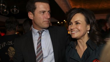 Karl Stefanovic and Lisa Wilkinson have both thrown their support behind Rebel Wilson in the wake of her record-breaking defamation win.
