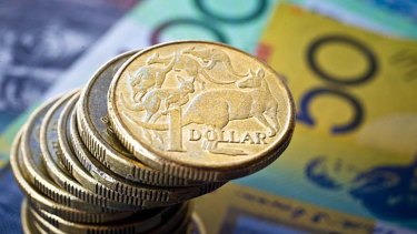 Debt blowout: Budget crunch looms as savings dropped.