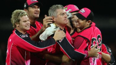 King of spin: Stuart MacGill says spin bowlers have been over-coached in the past.