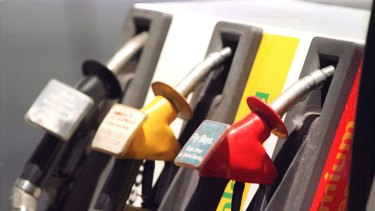 By 1993 systems had been put in place to track prices nationally in service stations.