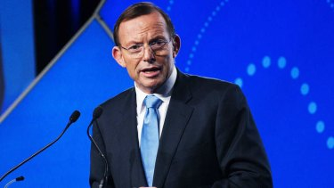 Prime Minister Tony Abbott has defended new laws that could jail journalists.