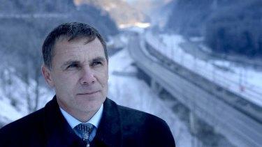 Sentenced: Yevgeny Vitishko.