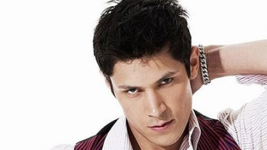 Alex Meraz, who plays werewolf Paul in Twilight: New Moon, is headed to Melbourne.