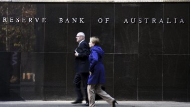 The RBA kept the official rate at 1.75 per cent on Tuesday.
