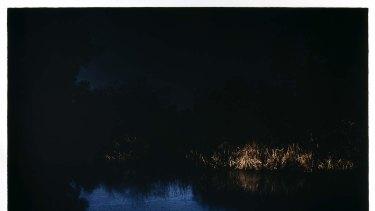 Untitled #9, 2005-6, by Bill Henson.