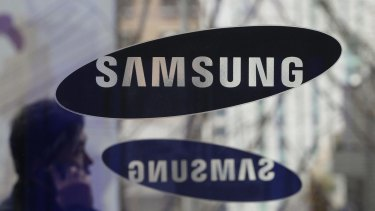 Samsung may not have to hand over its entire profit for phones judged to have infringed Apple's patents.
