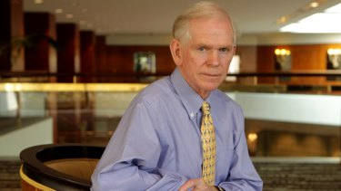 High profile investor Jeremy Grantham says the next bust suffered by the world economy is going to be 'very painful'.