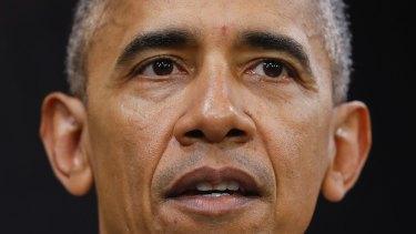 No, Barack Obama didn't urge illegal immigrants to vote.
