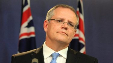 Immigration Minister Scott Morrison has urged Asia to strengthen its borders to stop asylum seekers on boats.