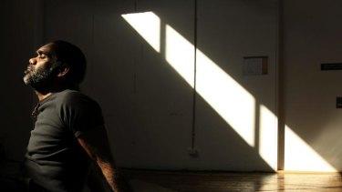 Trevor Jamieson brings an artistic legend to life in <i>Namatjira</i>.