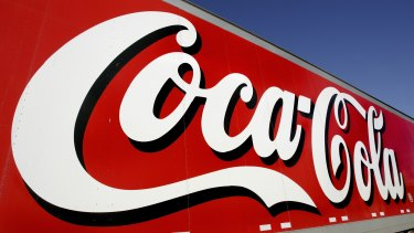 Coca-Cola Amatil made Citi's list.