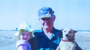 Farmer George Bender took his own life after battling coal seam gas companies.