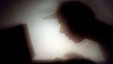 Medical centres, entertainment businesses, mechanic's workshops and advertising companies have been targeted by hackers.