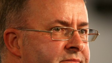 Anthony Albanese has sway in Prime Minister Kevin Rudd's new Labor regime.