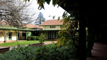Historic Gorman House is to undergo a revamp.