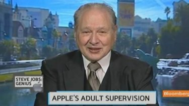 Ron Wayne, the man who pulled out of Apple in its early days, has no regrets for the decision he made.