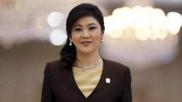Thailand's Prime Minister Yingluck Shinawatra has been found guilty of abusing her power.