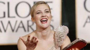 Less is more ... Drew Barrymore reportedly has opted for smaller breasts.