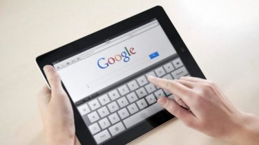 """New bond? Apple and Google will work together in """"some"""" areas of patent reform."""