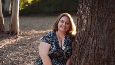 Publisher Amanda Hayward's e-book <i>Fifty Shades of Grey</i> is a <i>New York Times</i> bestseller.