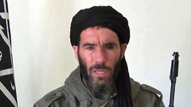 Mokhtar Belmokhtar broke away from Al-Qaeda in North Africa to form his own cell.