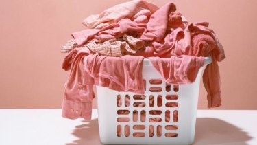 The laundry mistakes most people are making