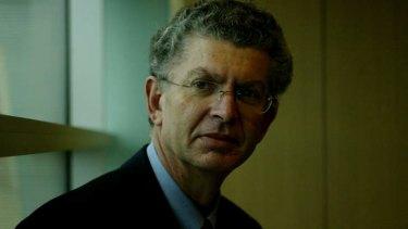 Electoral Commissioner Ed Killesteyn has resigned.