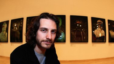 Gotye, or Wally de Backer, says success is a blessing and a curse.