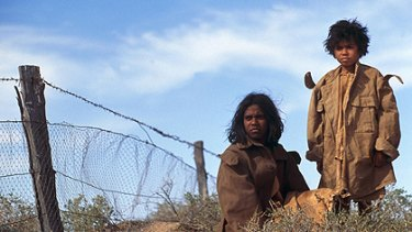 Rabbit-Proof Fence is under attack from historian Keith Windschuttle.
