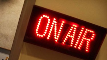 The ABC is considering changes to Radio National.