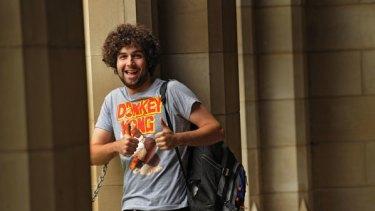Daniel Mansour