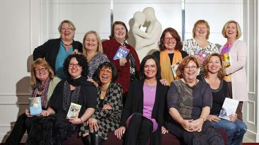 Love is in the air: Romance writers gather in Melbourne for an annual conference.