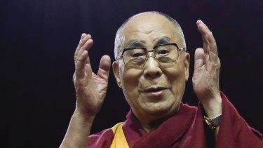 The Dalai Lama is keen to meet US President-elect Donald Trump.