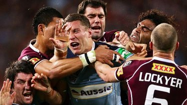 State of Origin III decider is shaping as one of the most watched rugby league showdowns of all time.