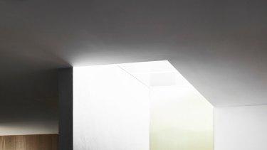 Articolo's Richmond showroom was designed by architect David Goss.