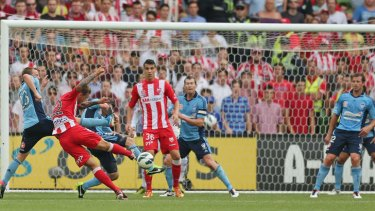 Plugging the gap: Can Sydney FC stop leaking goals?