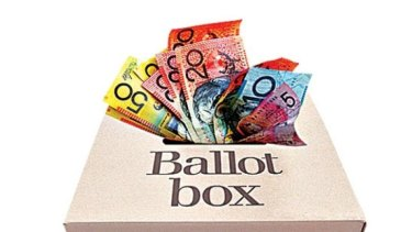 Queensland's acting integrity commissioner has published an extraordinary paper taking aim at rules on political donations and lobbying.
